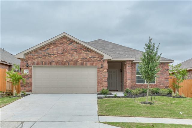 Real Estate for Sale, ListingId: 31819552, Heartland,TX75126