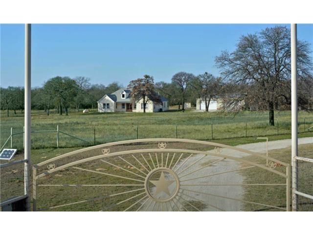 Real Estate for Sale, ListingId: 32170111, Poolville,TX76487