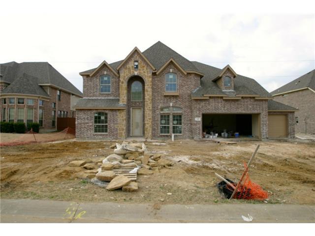 Real Estate for Sale, ListingId: 32169317, Prosper,TX75078