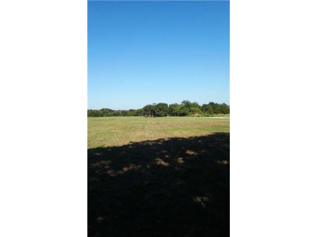 16 acres Whitesboro, TX