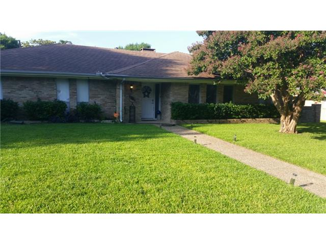 Rental Homes for Rent, ListingId:32169319, location: 7420 Chattington Drive Dallas 75248