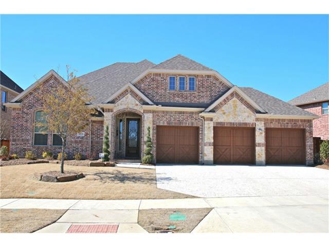 Real Estate for Sale, ListingId: 32167725, Frisco,TX75034