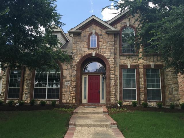 Real Estate for Sale, ListingId: 32168102, Frisco,TX75033