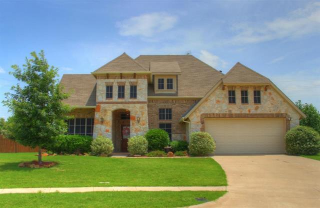 Real Estate for Sale, ListingId: 32174001, Crandall,TX75114