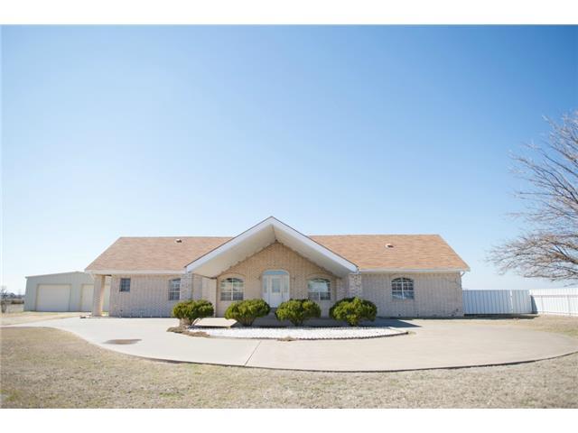 10.42 acres Vernon, TX