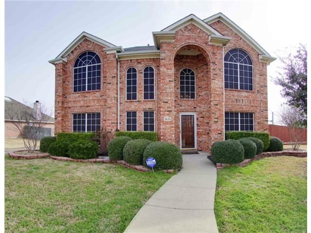 Real Estate for Sale, ListingId: 32169451, McKinney,TX75070