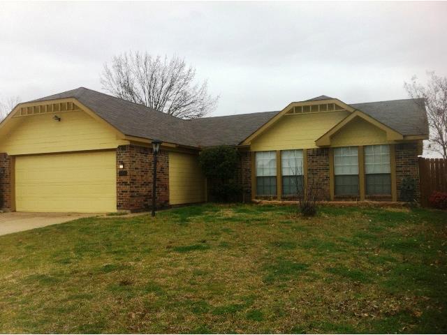 Rental Homes for Rent, ListingId:32169320, location: 1137 Sea Terrace Irving 75060