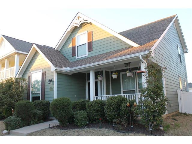 Real Estate for Sale, ListingId: 32170897, Providence Village,TX76227