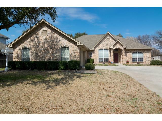 Real Estate for Sale, ListingId: 32168397, Ft Worth,TX76137