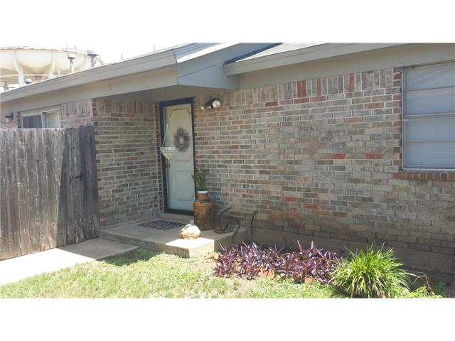 Rental Homes for Rent, ListingId:32448298, location: 1917 Grand Avenue Abilene 79605