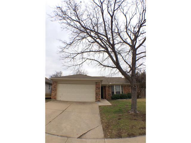 Rental Homes for Rent, ListingId:32173715, location: 6110 Bay Hill Drive Arlington 76018
