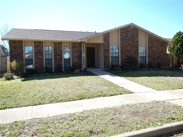 Rental Homes for Rent, ListingId:32171674, location: 11644 Mcrae Road Dallas 75228
