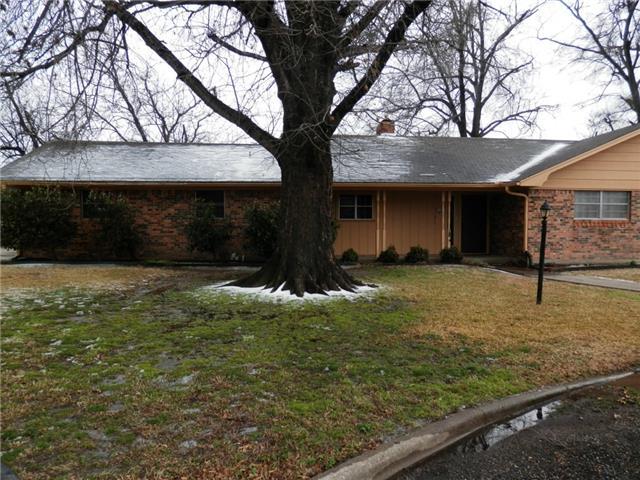 Real Estate for Sale, ListingId: 32170768, Cooper,TX75432