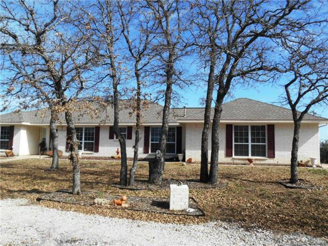 Real Estate for Sale, ListingId: 32170716, Carbon, TX  76435