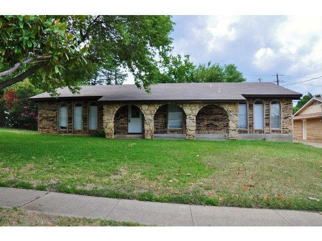 Rental Homes for Rent, ListingId:32170179, location: 231 Timothy Trail Duncanville 75137