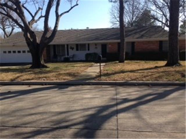 Rental Homes for Rent, ListingId:32170219, location: 609 Eudaly Drive Colleyville 76034