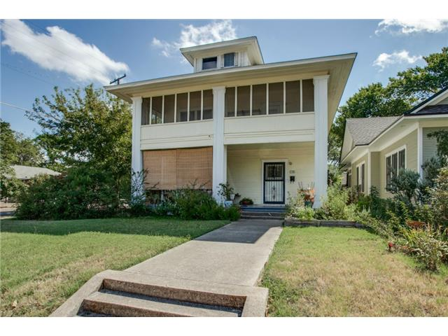 Rental Homes for Rent, ListingId:32166747, location: 738 Woodlawn Dallas 75208