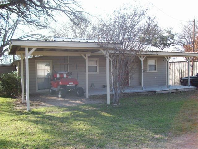Photo of 456 CR 420 A  Comanche  TX