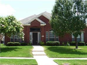 Rental Homes for Rent, ListingId:32170141, location: 805 IDLEWOOD Drive Allen 75002