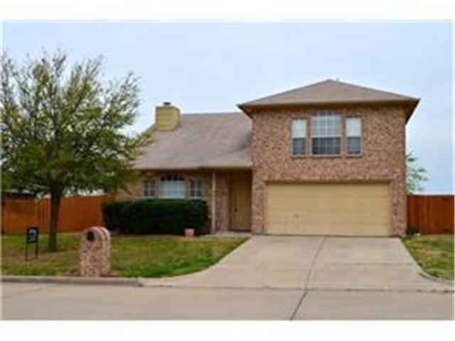 Rental Homes for Rent, ListingId:32173719, location: 506 E Oak Street Aledo 76008