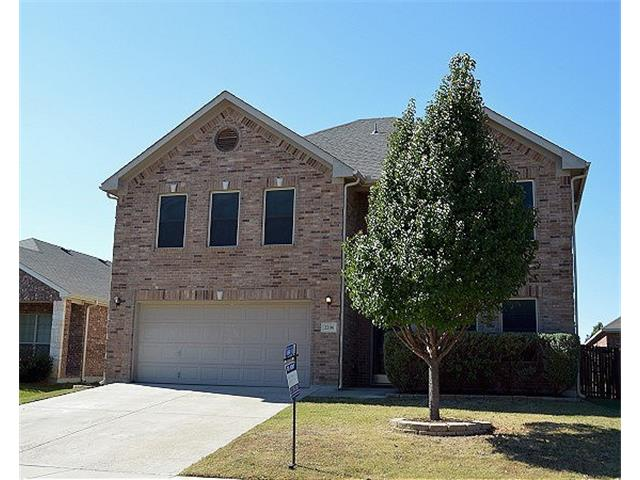 Rental Homes for Rent, ListingId:32173728, location: 2206 Brandy Drive Weatherford 76087