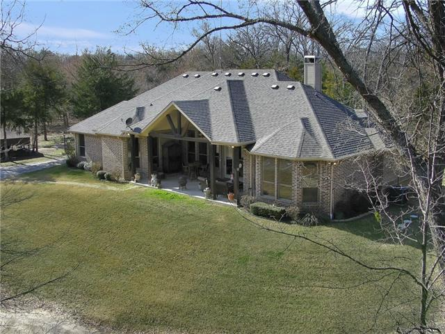 Real Estate for Sale, ListingId: 32171096, Terrell,TX75160