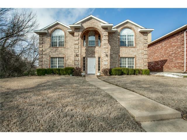 Real Estate for Sale, ListingId: 32167832, Mesquite,TX75181