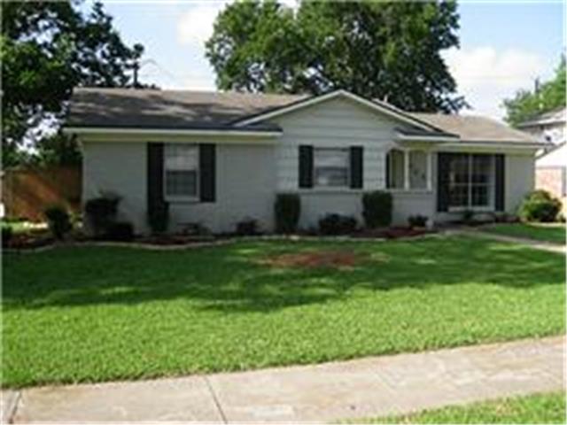 Rental Homes for Rent, ListingId:32909961, location: 703 Terryland Drive Richardson 75080