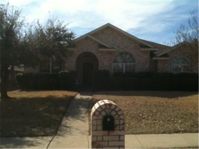 Rental Homes for Rent, ListingId:32171028, location: 1459 Chapman Drive Lancaster 75134