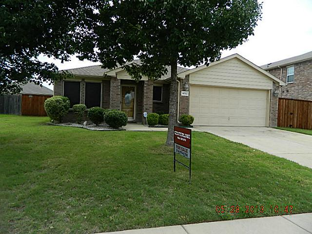 Rental Homes for Rent, ListingId:32171038, location: 4642 Elm Point Drive Balch Springs 75180