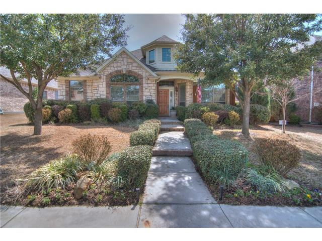 Real Estate for Sale, ListingId: 32333690, Frisco,TX75033