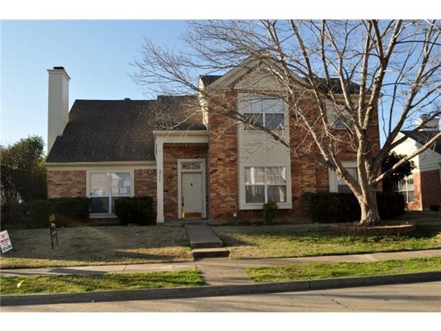 Rental Homes for Rent, ListingId:32170186, location: 311 Pemberton Place Cedar Hill 75104