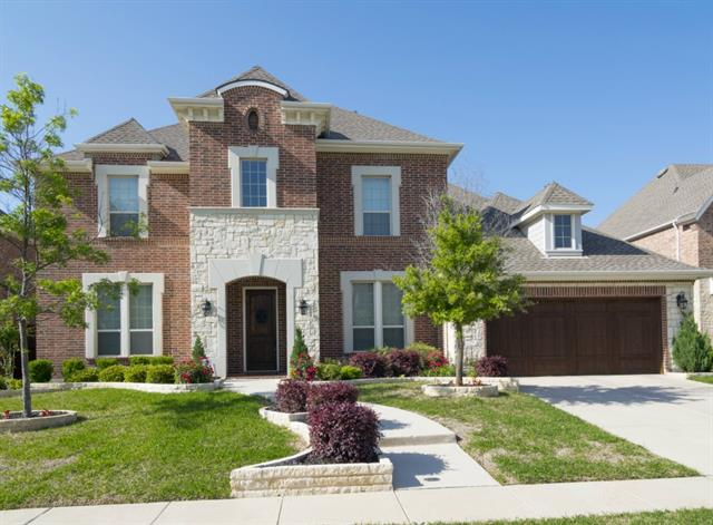140 Juniper Drive, one of homes for sale in Coppell