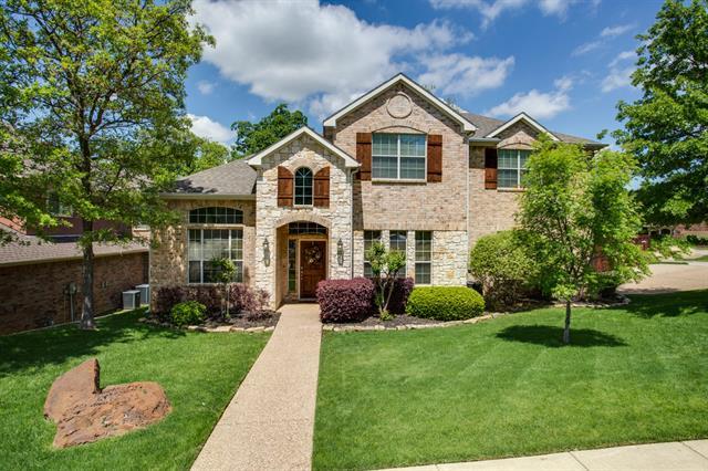 Real Estate for Sale, ListingId: 32859983, Corinth,TX76210