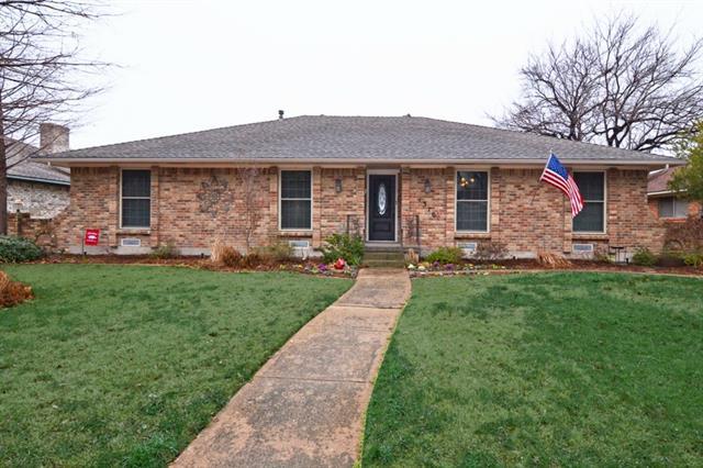 Real Estate for Sale, ListingId: 32169620, Garland,TX75040