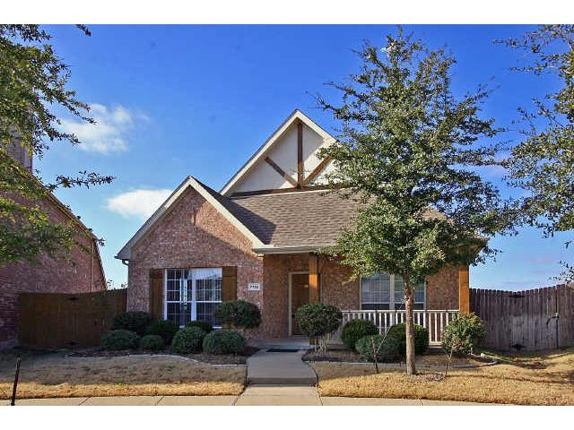 Rental Homes for Rent, ListingId:32247636, location: 7793 Glasshouse Walk Frisco 75035