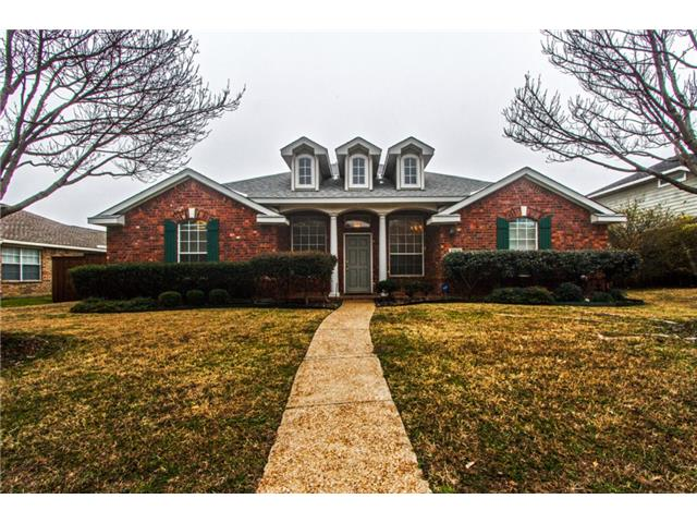 Real Estate for Sale, ListingId: 32169254, Frisco,TX75035