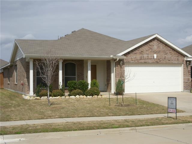 Rental Homes for Rent, ListingId:32166943, location: 3236 Torio Grand Prairie 75054