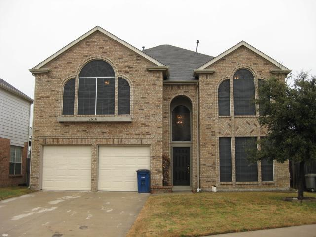 Rental Homes for Rent, ListingId:32171525, location: 2616 Lonesome Oak Drive Corinth 76208