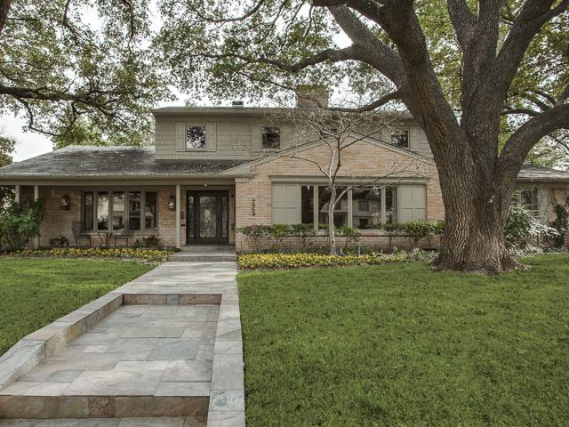 Real Estate for Sale, ListingId: 32171824, Highland Park,TX75209