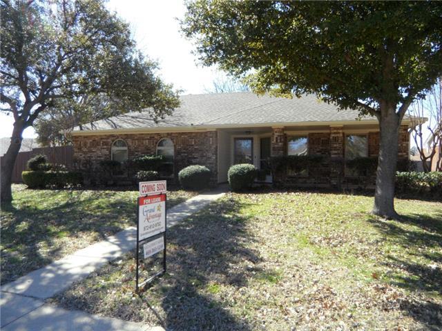 Rental Homes for Rent, ListingId:32169761, location: 1514 Flameleaf Drive Allen 75002