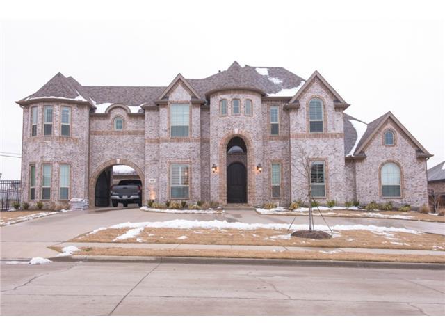Real Estate for Sale, ListingId: 32170899, Prosper,TX75078