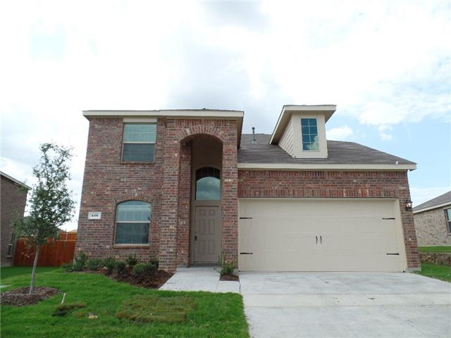 Rental Homes for Rent, ListingId:32170673, location: 408 Paddock Lane Celina 75009