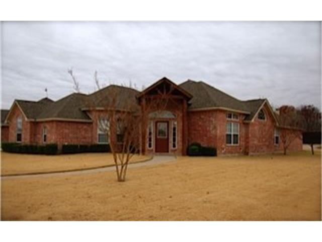 Rental Homes for Rent, ListingId:32166819, location: 200 Sendero Drive Waxahachie 75165