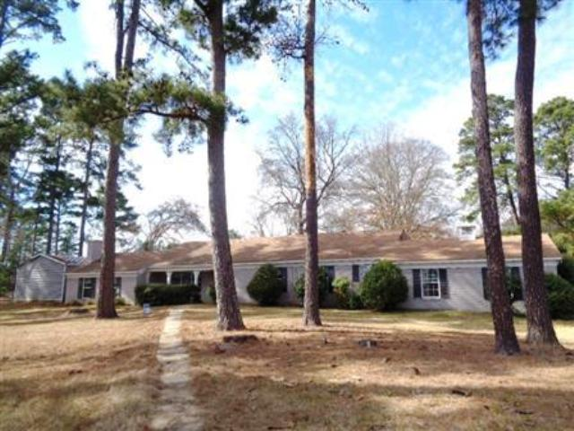 Real Estate for Sale, ListingId: 33968839, Jefferson,TX75657