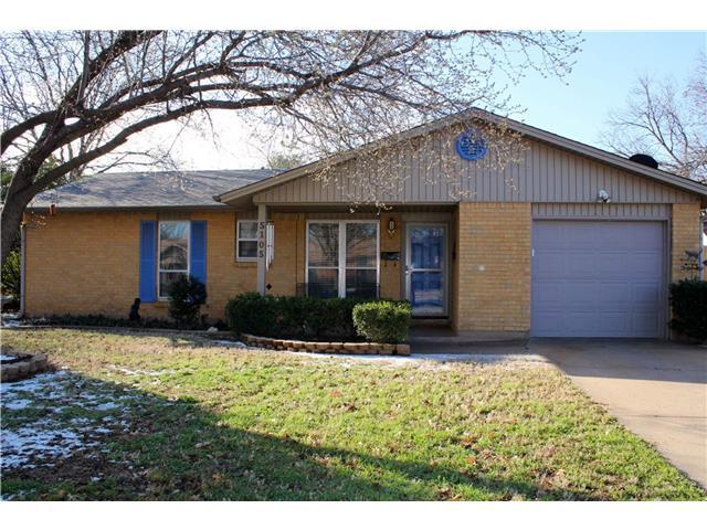Real Estate for Sale, ListingId: 32166277, Wichita Falls,TX76310
