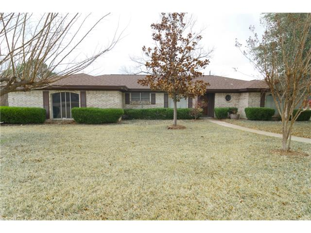 Rental Homes for Rent, ListingId:32169756, location: 513 Eudaly Drive Colleyville 76034