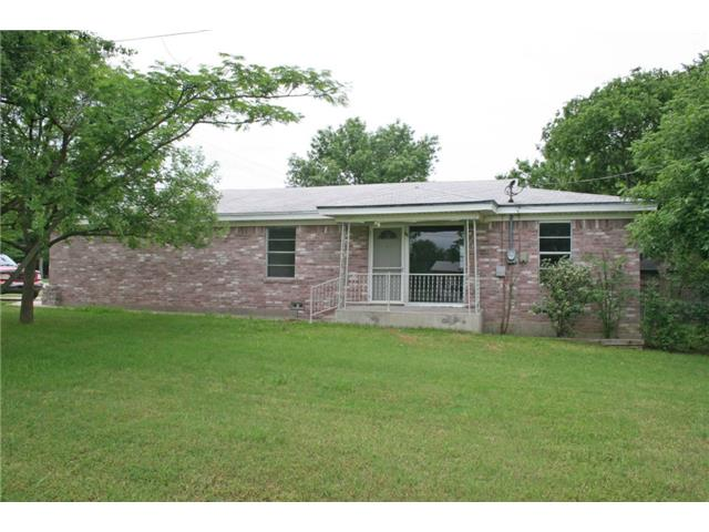 Rental Homes for Rent, ListingId:32170069, location: 501 W Mccart Street W Krum 76249