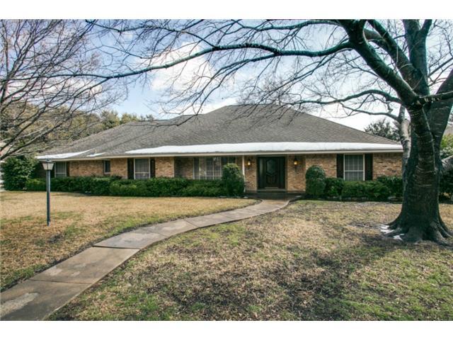 Real Estate for Sale, ListingId: 32171197, Benbrook,TX76126