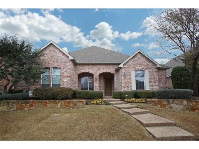 Rental Homes for Rent, ListingId:32169182, location: 4117 Wind Dance Circle Plano 75024